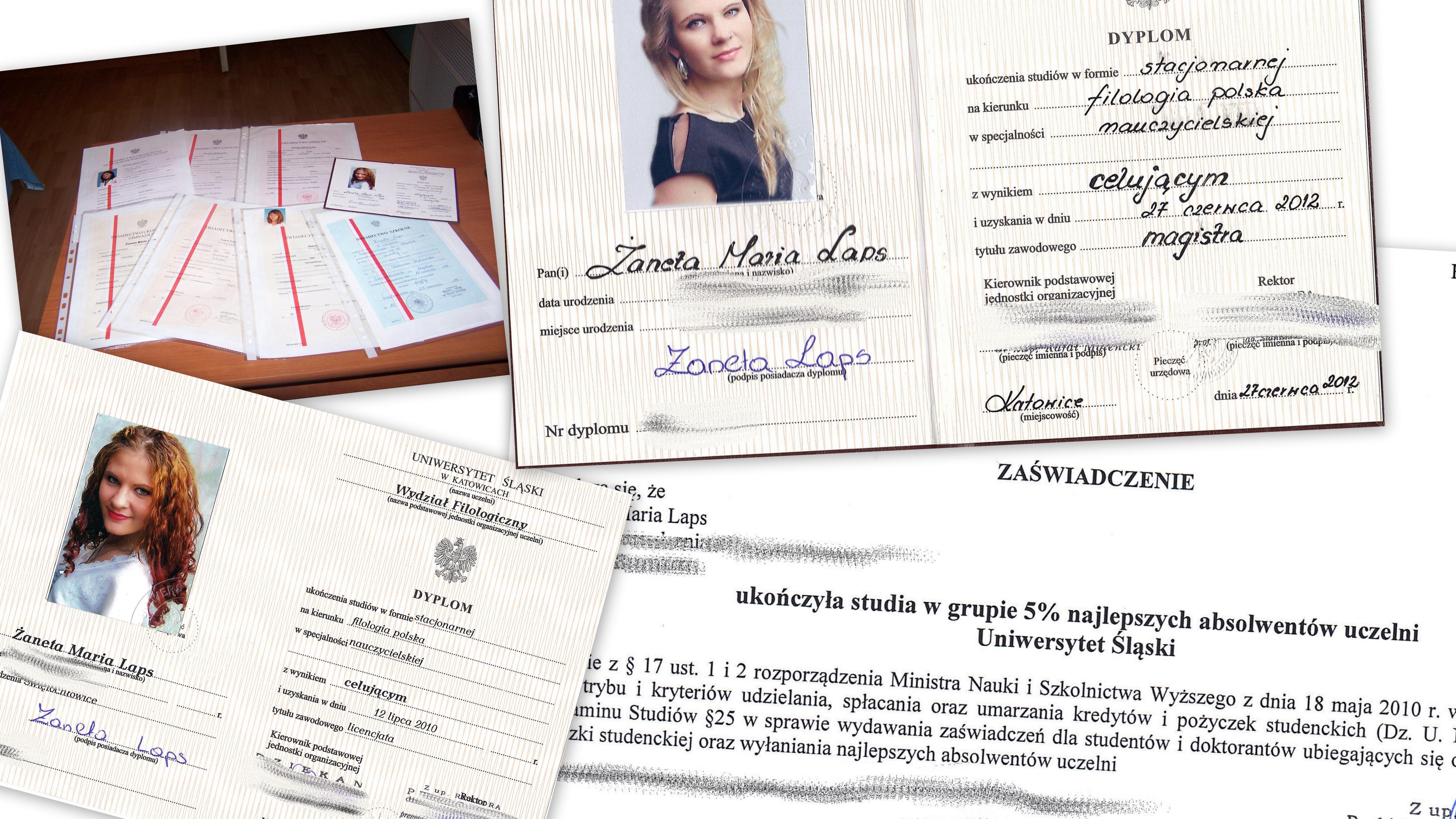 EMUNA - Nauczycielka języka polskiego - o mnie w tej roli