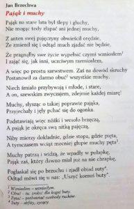 lekcje polskiego13 2 193x300 - Bajki w ujęciu literackim. Klasa 5. Bajki Ignacego Krasickiego FILM