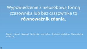 lekcje polskiego17 2 300x169 - Powtórka z gramatyki języka polskiego w klasie 5 szkoły podstawowej FILM