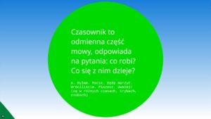 lekcje polskiego2 2 300x169 - Powtórka z gramatyki języka polskiego w klasie 5 szkoły podstawowej FILM