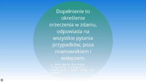 lekcje polskiego21 2 300x169 - Powtórka z gramatyki języka polskiego w klasie 5 szkoły podstawowej FILM