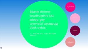 lekcje polskiego23 300x169 - Powtórka z gramatyki języka polskiego w klasie 5 szkoły podstawowej FILM
