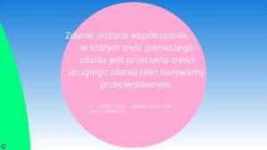 lekcje polskiego25 300x169 - Powtórka z gramatyki języka polskiego w klasie 5 szkoły podstawowej FILM