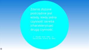 lekcje polskiego5 2 300x169 - Powtórka z gramatyki języka polskiego w klasie 5 szkoły podstawowej FILM