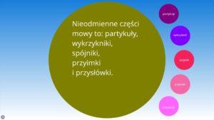 lekcje polskiego6 2 300x169 - Powtórka z gramatyki języka polskiego w klasie 5 szkoły podstawowej FILM