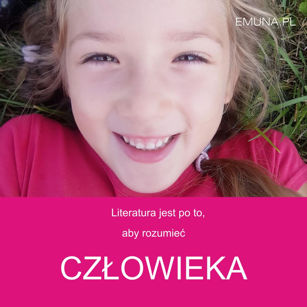 emunamem2bv - Nauczycielka języka polskiego - o mnie w tej roli